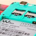 Das Wiko Rainbow ist ein Dual-SIM-Smartphones.