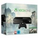 Die Xbox One Konsole (ohne Kinect) von Microsoft plus der Games Assassins Creed: Black Flag und Unity und Halo Master Chief gibts bei Comtech für 399 Euro.