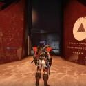 ...zum Turm-Hangar. (Quelle: Screenshot / Activision)
