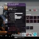 Für alles bereit - Automatikgewehr (Quelle: Screenshot / Activision)