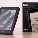 Den Kindle Voyage gibt es mit WLAN oder gegen Aufpreis zusätzlich mit 3G.