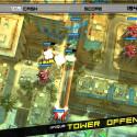 """In """"Anomaly Warzone Earth HD"""" kämpfst du dich als Anführer einer kleinen Einheit durch ein von Alien besetztes Stadtgebiet. Mit Fahrzeugen durchquerst du die Straßen und behauptest dich gegen die Verteidigungsstellungen deines Gegners. Unterwegs sammelst du Power-ups, um deine Einheiten zu verbessern. 3,04 Euro gespart."""