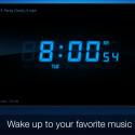 """Die App """"Mein Wecker"""" verwandelt dein Android-Gerät in einen Wecker. Mit verschiedenen Zifferblättern passt du das Aussehen deinen Vorstellungen an. Die Schlummerfunktion spielt zum Einschlafen und Erwachen deine Musik ab. Dank GPS-Zugriff werden die Wetterdaten deiner Umgebung eingeblendet. 1,44 Euro gespart."""