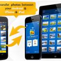 """Mit der App """"Photo Transfer App"""" überträgst du Fotos und Videos auf einen Computer in deinem Netzwerk. Die Übertragung von Bildern ist auch zwischen deinem Android-Gerät und einem iPhone oder iPad im selben WiFi-Netzwerk möglich. 1,58 Euro gespart."""