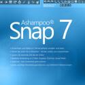 Ashampoo Snap Übersicht