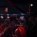 ...der nur am Wochenende an unterschiedlichen Positionen im Turm auftaucht. (Quelle: Screenshot / Activision)