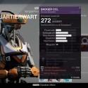 Badger CCL - Scout Gewehr (Quelle: Screenshot / Activision)