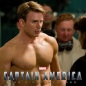 und Captain America: The First Avenger.