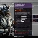 Entgegen aller Erwartungen - Maschinengewehr (Quelle: Screenshot / Activision)