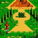 Nicht erschrecken: Hierbei handelt es sich um ein Bild eines alten King's Quest-Teils - wie der Nachfolger aussieht, wissen wir nach den The Game Awards 2014. (Quelle: VG24/7)