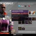 Gedankenlaterne - Warlock-Reif (Quelle: Screenshot / Activision)