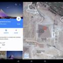Google Maps wird 10. Erstmals online ging der Kartendienst am 8. Februar 2005.