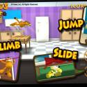 """Das Jump 'n' Run """"Garfield's Escape"""" kostet bei Amazon derzeit statt 1,79 Euro nichts. (Bild: Amazon)"""