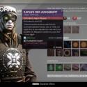 Kapuze der Ausgeburt - Jäger-Umhang (Quelle: Screenshot / Activision)