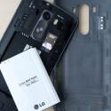 Der Akku lässt sich beim LG G3 im Gegensatz zum Vorgänger wechseln.