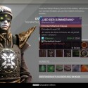 Lied der Dämmerung - Warlock-Reif (Quelle: Screenshot / Activision)