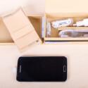 Der Lieferumfang des Samsung Galaxy S5 im Überblick.