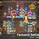 Might and Magic Clash of Heroes kostet eigentlich rund 4 Euro. Aktuell gibt es die App gratis bei Amazon. (Bild: Amazon)