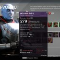 Molniya Typ 0 - Handschuhe (Quelle: Screenshot / Activision)