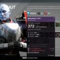 Molniya Typ 1 - Brustschutz (Quelle: Screenshot / Activision)