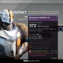 Molniya-Version T0 - Brustschutz (Quelle: Screenshot / Activision)