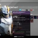 Molniya-Version T1 - Handschuhe (Quelle: Screenshot / Activision)
