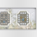 """""""Quell Reflect"""" ist eine Puzzle-App. In über 80 Levels wirst du herausgefordert, einen Tropfen um Hindernisse zu schieben und Perlen einzusammeln. 1,45 Euro gespart."""