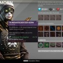 Runenverzierter Kern - Material (Quelle: Screenshot / Activision)