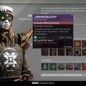 Smaragdlicht - Warlock-Reif (Quelle: Screenshot / Activision)