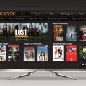 Auch auf Smart TVs von Samsung, LG, Philips, Panasonic und Sony steht Watchever zur Verfügung.