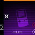 So sieht die Bedienoberfläche des My OldBoy-Emulators aus,... (Quelle: Fast Emulator)