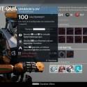 Sparrow S-31V - Transportmittel (Quelle: Screenshot / Activision)