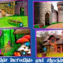 """Das Spiel """"Alice Trapped in Wonderland"""" gibt es bis zum 2. Januar für lau. Ihr spart knapp 80 Cent. (Bild: Amazon)"""