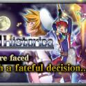 """In der Spiele-App """"RPG Soul Historica"""" versuchst du, deine verlorene Liebe wiederzufinden. Besiege auf deinem Weg Monster, verändere durch die Kampferfolge dein Aussehen und verbessere deinen Kampfstil. Je nachdem, welchen Weg du wählst, hält das Spiel für dich alternative Spielausgänge bereit.  3,99 Euro gespart."""