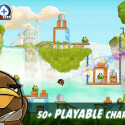 Statt knapp 80 Cent kostet Angry Birds Star Wars II bei Amazon derzeit nichts. (Bild: Amazon)