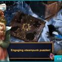 """Das Steampunkt-Abenteuer """"Geschichten aus dem Uhrwerk: Die Geschichte von Glass und Ink"""" ist ebenfalls vorübergehend gratis erhältlich. Eigentlich kostet das Spiel 1,99 Euro. (Bild: Amazon)"""