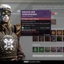 Umhang der Verborgenen - Jäger-Umhang (Quelle: Screenshot / Activision)