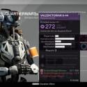 Valedictorian 9-44 - Raketenwerfer (Quelle: Screenshot / Activision)