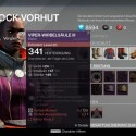 Viper-Wirbelsäule III - Helm (Quelle: Screenshot / Activision)