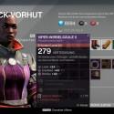 Viper-Wirbelsäule - Handschuhe (Quelle: Screenshot / Activision)