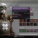 Vormorgendämmerung - Rüstungs-Shader (Quelle: Screenshot / Activision)