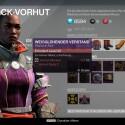 Weißglühender Verstand - Warlock-Reif (Quelle: Screenshot / Activision)