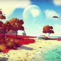Zur Weltraumexploration No Man's Sky wird es neues Material zu sehen geben. (Quelle: Hello Games)