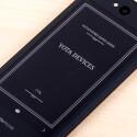 Für Neueinsteiger bietet das YotaPhone 2 ein Lernprogramm.