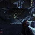 Zumeist führen mich die Missionen durch altbekannte Gebiete... (Quelle: Screenshot / Activision)