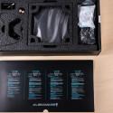 Alles sicher verpackt: Die Alienware Alpha und der Xbox-Controller lassen sich erahnen. (Quelle: netzwelt)