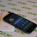 Das Acer Liquid Jade S ist eine verbesserte Version des Liquid Jade. (Bild: netzwelt)