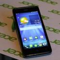 Mit dem Liquid Z410 präsentiert Acer einen Nachfolger für das Einsteiger-Smartphone Liquid Z4. Nur knapp 130 Euro soll das LTE-Smartphone kosten. (Bild: netzwelt)