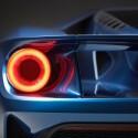 Bei den Materialien setzt Ford auf leichtes Aluminium...