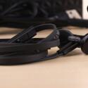 Auch diese Kopfhörer gehören zum Lieferumfang des Amazon Fire Phone.